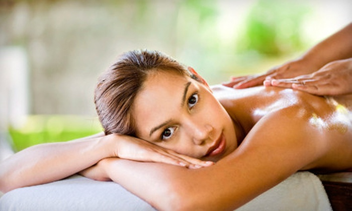 Day Yoga Studio - University Park: 60- or 90-Minute Ayurvedic Massage at Day Yoga Studio (Up to 55% Off)