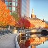 New England Charm in Thriving Arts District