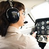 50-Hour Private-Pilot's-License Training