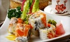 Koi Sushi - Amherst: $10 for $20 Worth of Japanese Fare at Koi Sushi