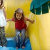 Up to 52% Off Bounce-House Outings in Plano