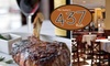Phil Stefani's 437 Rush - Near North Side: $30 for $60 Worth of Italian Steakhouse Fare and Drinks at Phil Stefani's 437 Rush