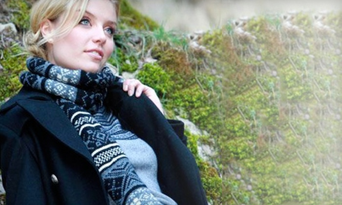 Leigh's - Grand Rapids: $35 for $70 Worth of Upscale Women's Apparel, Shoes, Cosmetics, and Accessories at Leigh's