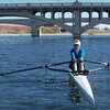 10 Rowing Classes on Land Plus $20 voucher to On-Water Classes ($250 value)