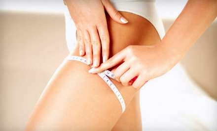 1 Anti-Cellulite Body Wrap (an $85 value) - Elite Wellness and Weight Loss Center in Wichita