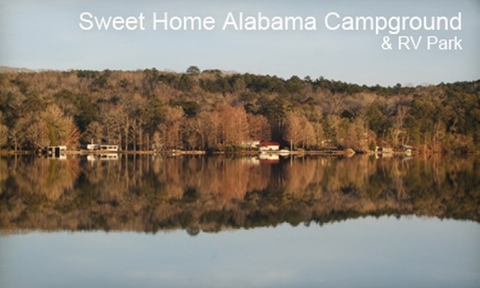 Sweet Home Alabama Campground RV Park
