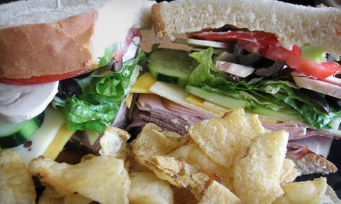 Bag O' Nails Pub - Spokane / Coeur d'Alene: $8 for $16 Worth of Sandwiches, Salads, and Brews at Bag O' Nails Pub in Millwood