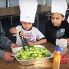 (G-Team) Childrens Hunger Alliance: If 25 People Donate $10, Then the Children's Hunger Alliance Can Provide a 12-Week Nutrition and Cooking Workshop for 25 Kids