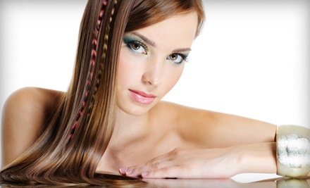 Invidia Salon: Eyebrow and Lip Wax  - Invidia Salon in Waterford