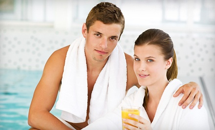 Jimmy Joseph Lux Spa: Individual Spa Package - Jimmy Joseph Lux Spa in Glendale