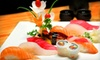 Haruhana - Koreatown: $29 for a Japanese Meal for Two at Haruhana (Up to $63 Value)