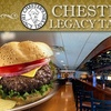 57% Off at Chester's Legacy Tavern in Painesville