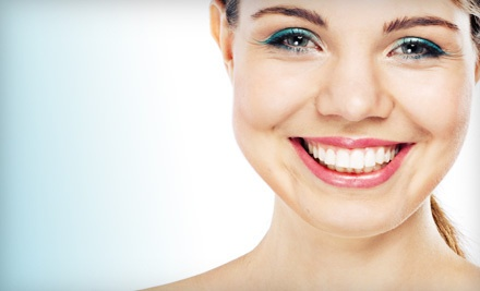 Complete Oral Evaluation, Full Mouth X-rays, and Prophylaxis Cleaning (a $310 value) - Grand River Family Dentistry in Detroit