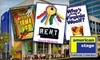 American Stage Theater Co. - Downtown St. Petersburg: $85 for a Six-Ticket Flex Pass for the 2010–2011 Mainstage Season of the American Stage Theater Company ($180 Value)