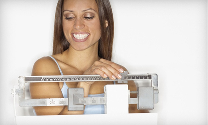 Smart For Life - Health, Wellness, and Aesthetics - Courtland: $48 for Comprehensive Weight-Loss Package at Smart For Life – Health, Wellness, and Aesthetics ($198 Value)
