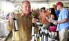 5280 Wine Tours Co.: $99 for Admission to One Wine Festival ($350 Value) or $280 for Admission to Three Wine Festivals ($1,050 Value) from 5280 Wine Tours Co.