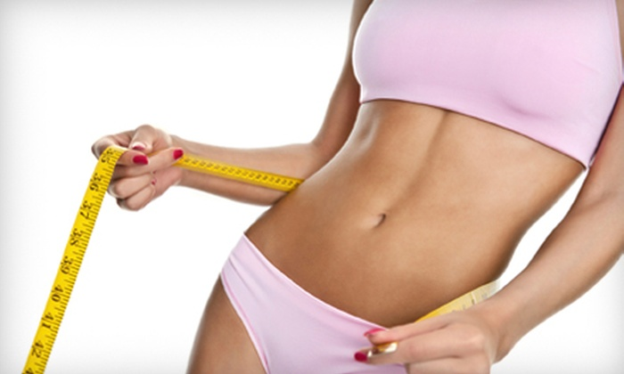 Valley Medical Weight Control - McClintock: Four-Week Weight-Loss Program or 5, 10, or 12 Lipo-B Injections at Valley Medical Weight Control (Up to 74% Off)