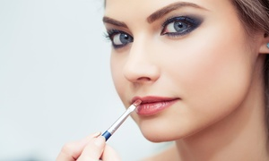 My True Colours: Privé make-up workshop voor 1 tot 4 pers. te Lochristi vanaf € 29,99