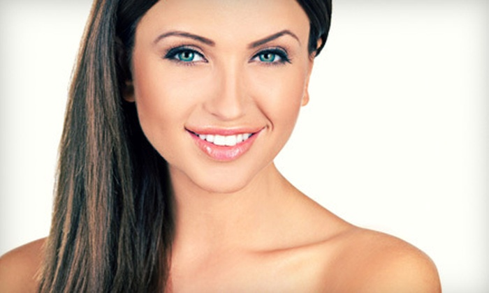 Lakevue Plastic & Reconstructive Surgery - Hendersonville: Skin-Tightening Treatments on One or Two Areas at Lakevue Plastic & Reconstructive Surgery in Hendersonville (Up to 91% Off)
