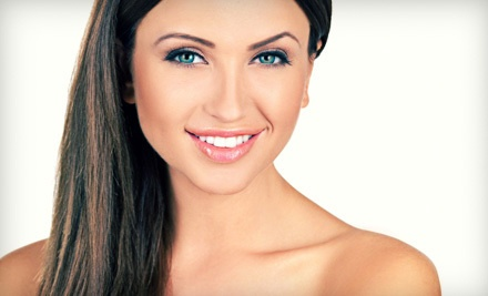 YAG Laser Skin-Tightening Treatment on One Area - Lakevue Plastic & Reconstructive Surgery in Hendersonville