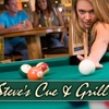 Half Off Classic Pub Fare at Steve's Cue and Grill