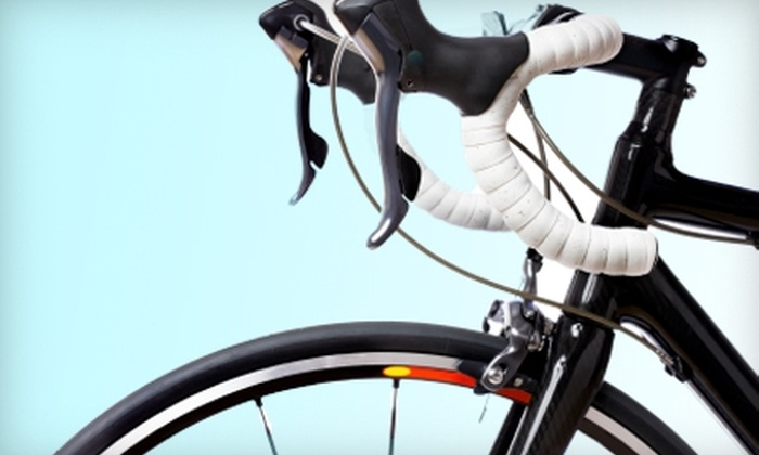 Fullerton Bicycle Co. - Multiple Locations: $39 for a Super Tune Bicycle Tune-Up at Fullerton Bicycle Co. ($85 Value)
