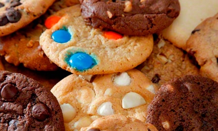 Cookies From Home - Ward 6: $10 for $20 Worth of Cookies and Treats from Cookies From Home