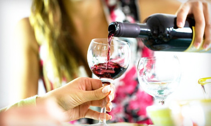 Vin Bon - Multiple Locations: $59 for a Winemaking Experience at Vin Bon ($130 Value).
