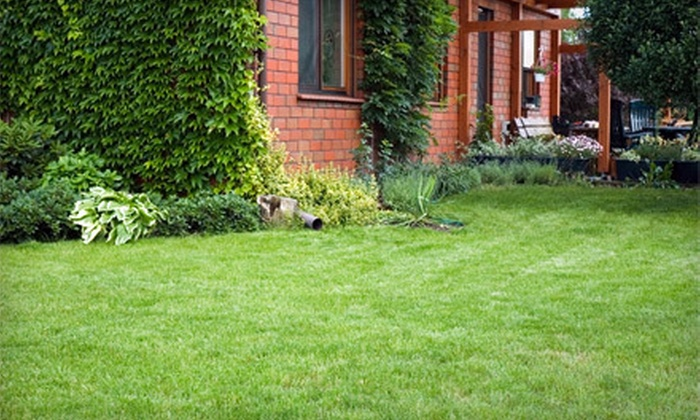 Pro Turf Lawn and Tree Service - St Louis: $25 for a Lawn Fertilization and Weed Treatment from Pro Turf Lawn and Tree Service