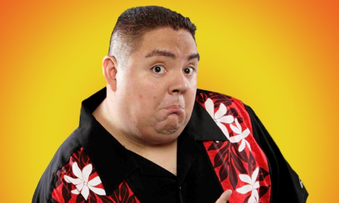 Foxwoods Resort Casino - Fox Theater at Foxwoods Resort Casino: $63 for Gabriel Iglesias Comedy Show for Two at Comix At Foxwoods Resort Casino (Up to $127 Value)