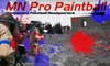 MN Pro Paintball - New Market: $26 for a Two-Hour Paintball Package at MN Pro Paintball