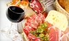 55% Off Wine-Tasting Event for Four in Magnolia