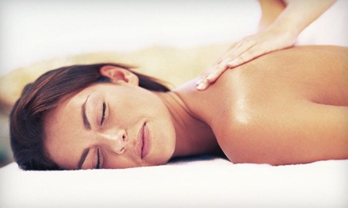 Christopher Benoit, LMT - Fitchburg: One or Two 60-Minute Massages from Christopher Benoit, LMT, in Fitchburg (Up to 61% Off)