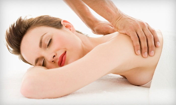 Vada Spa - West Village: $37 for 60-Minute Swedish Massage. $58 for 105-Minute Package including Massage and Facial. Additional Upgrade Option Available.