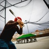 Half Off Batting Practice at Sluggers
