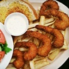 Up to 52% Off Greek-American Meal at Elsa's Kitchen