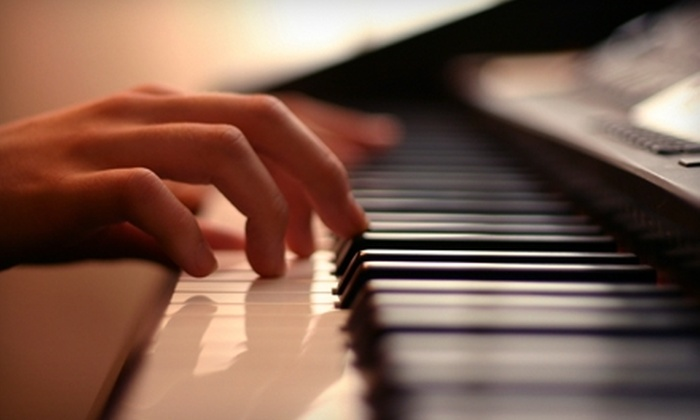San Francisco Piano Shop - Hayes Valley: $68 for a Standard Piano Tuning from San Francisco Piano Shop ($135 Value)