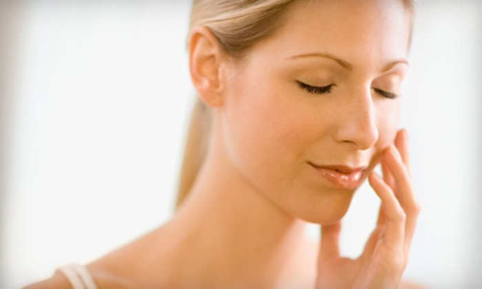 Preferred Skin Solutions - Lewis Crest: Indulgence Facial Treatment or Acne-Elimination Treatment at Preferred Skin Solutions