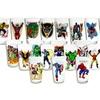 Mystery Deal Marvel Pint Glass 4-Pack