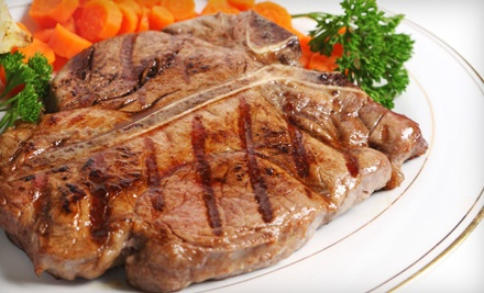Sunday Brunch Buffet for Two (a $30 value) - The Cobblestone Bistro in Caledonia