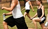 Boot Camp Nation - Multiple Locations: $20 for One Month of Unlimited Co-ed Boot Camp Sessions at Boot Camp Nation in Fayetteville ($99 Value)