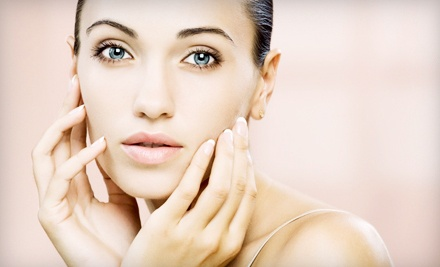 One 60-Minute Anti-Aging Facial with Mini Peel - Amache Day Spa and Wellness Center in Ocala