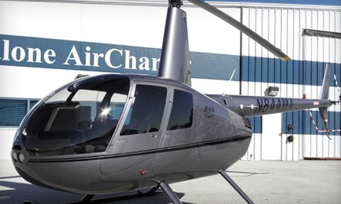 Sterling Flight Training - Jacksonville: $299 for Helicopter Flight Training at Sterling Flight Training ($599 Value)