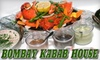Bombay Kabab House  CLOSED - Evanston: $15 for $30 Worth of Indian Cuisine at Bombay Kabab House in Evanston