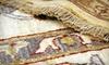 Half Off at Rochester Linoleum & Carpet One
