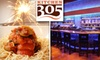 Kitchen 305 - Sunny Isles Beach: $20 for $50 Worth of Energetic Eats at Kitchen 305