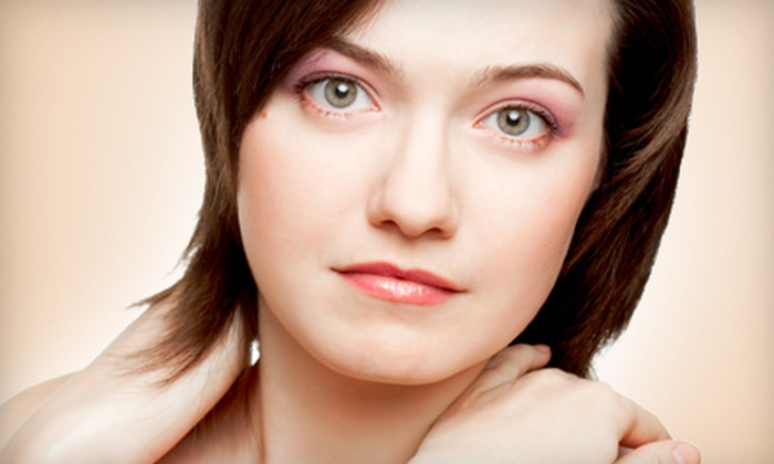 Oriental Wellness Center & Spa - Meadow Ridge Heights: Anti-Aging Facial or Anti-Acne-and-Anti-Rosacea Facial at Oriental Wellness Center & Spa
