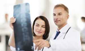 Odell Chiropractic: Three Spinal-Decompression Treatments at Odell Chiropractic (65% Off)