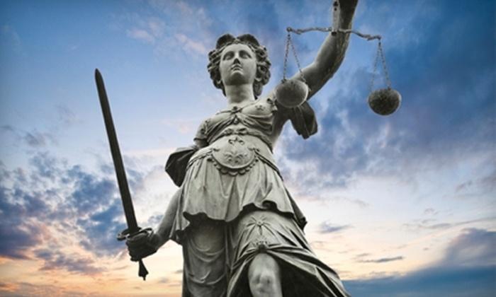 Arif & Haeri LLP, Attorneys at Law - Grandview Heights: $25 for Initial Legal Consultation at Arif & Haeri LLP ($125 Value)