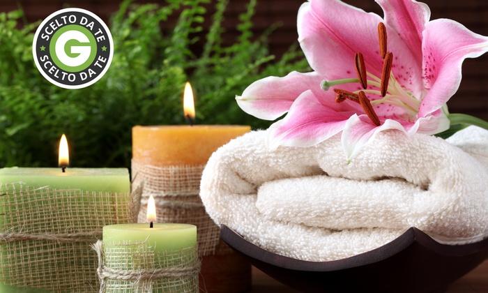 Shinden Il Tempio Della Bellezza - SHINDEN IL TEMPIO DELLA BELLEZZA: Shinden, Il Tempio Della Bellezza - Percorso hammam o in più massaggio da 29 €
